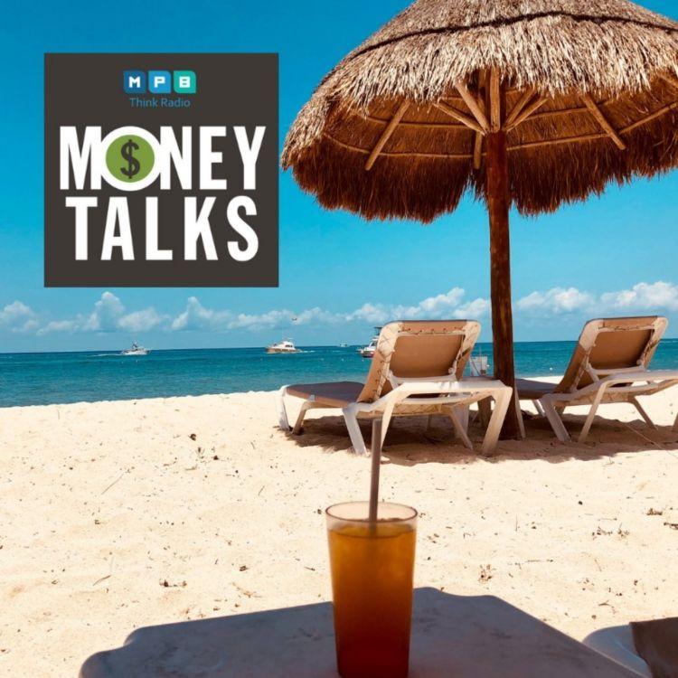 cover art for Money Talks: Retirement Investing