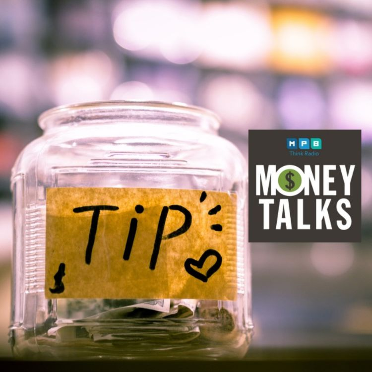 cover art for Money Talks: Save Cash To Invest
