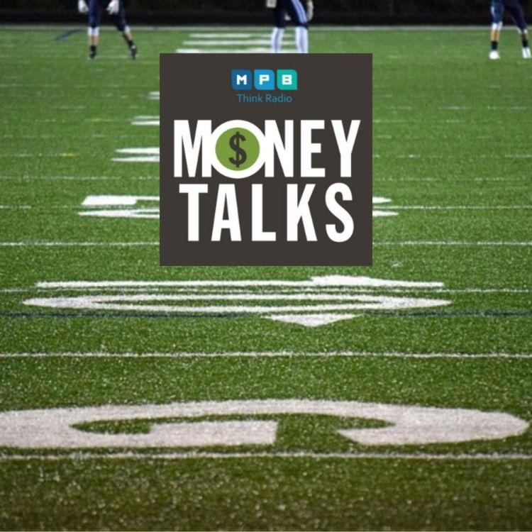 cover art for Money Talks: Financial Goals