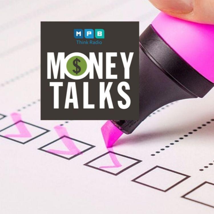 cover art for Money Talks: Budgets
