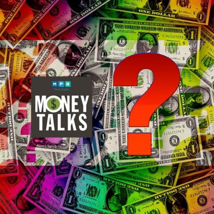 cover art for Money Talks: Mutual Funds