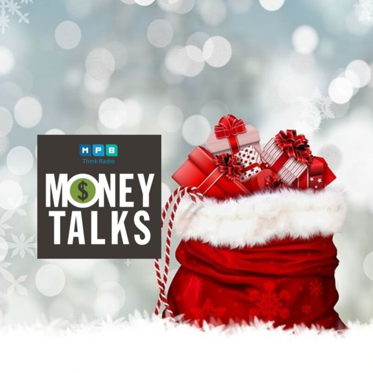 cover art for Money Talks: Holiday Debt