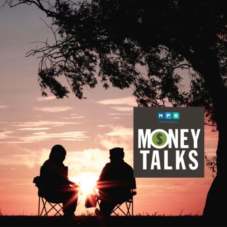 cover art for Money Talks: Social Security October