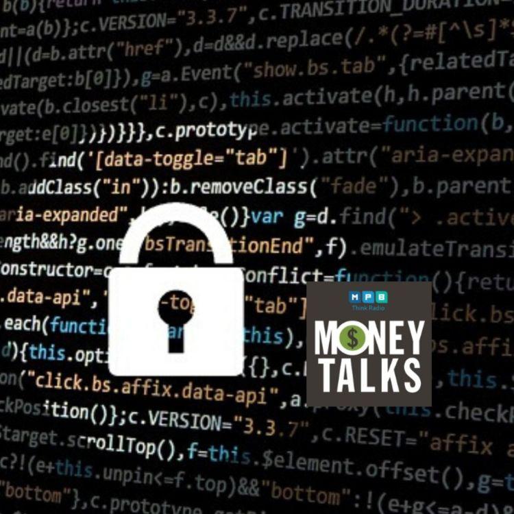 cover art for Money Talks: Elder Financial Abuse