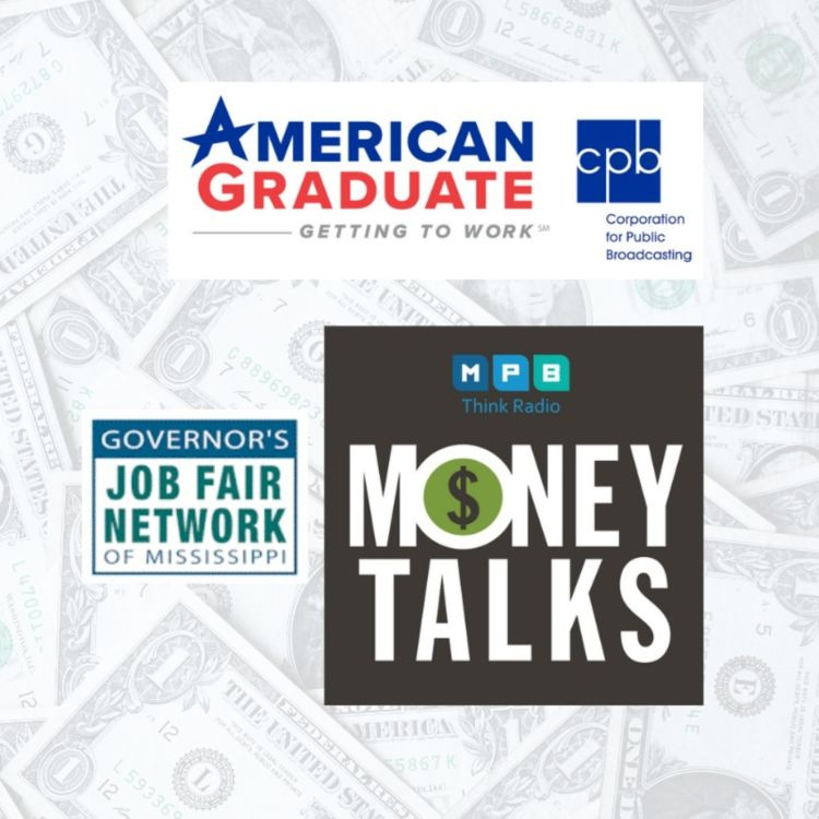 cover art for Money Talks: Getting To Work
