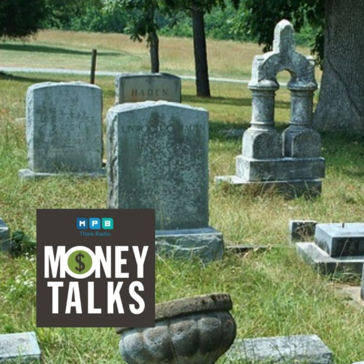 cover art for Money Talks: Funeral Planning