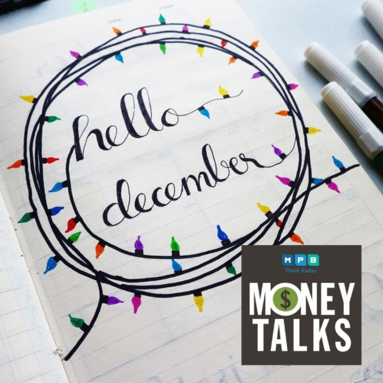 cover art for Money Talks: Open Topic/Lottery/Black Friday