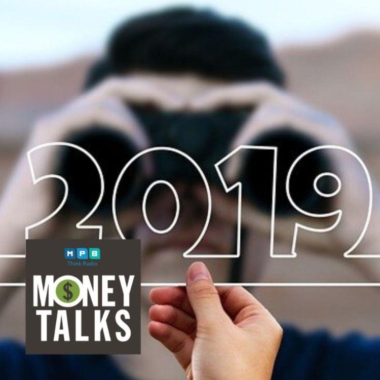 cover art for Money Talks: End of 2019