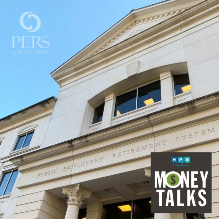 cover art for Money Talks: PERS
