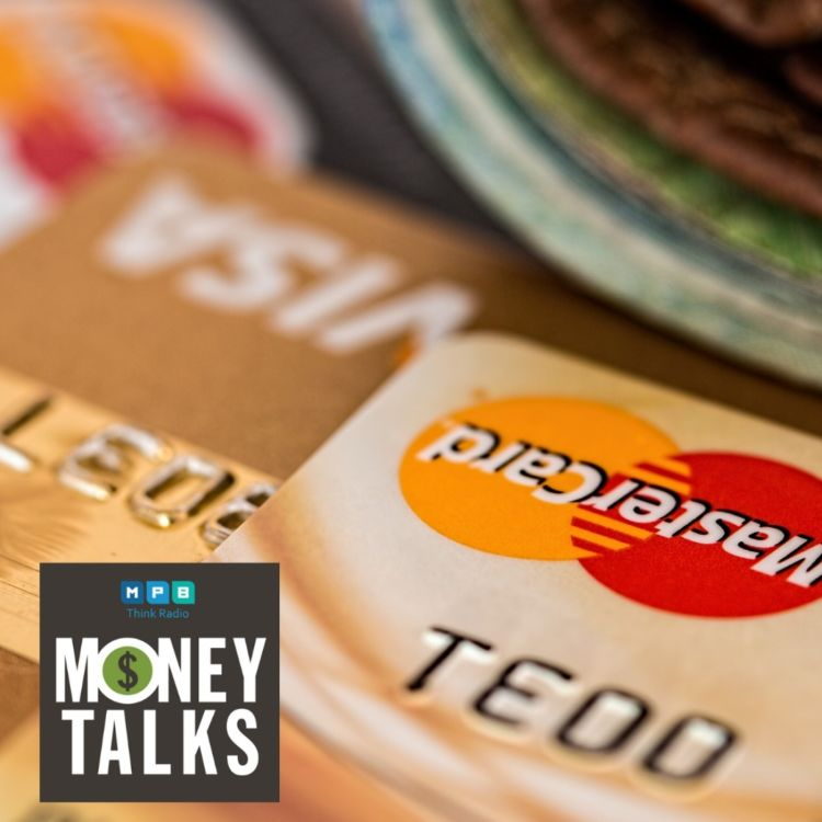 cover art for Money Talks: Credit Reports and New FICO Score