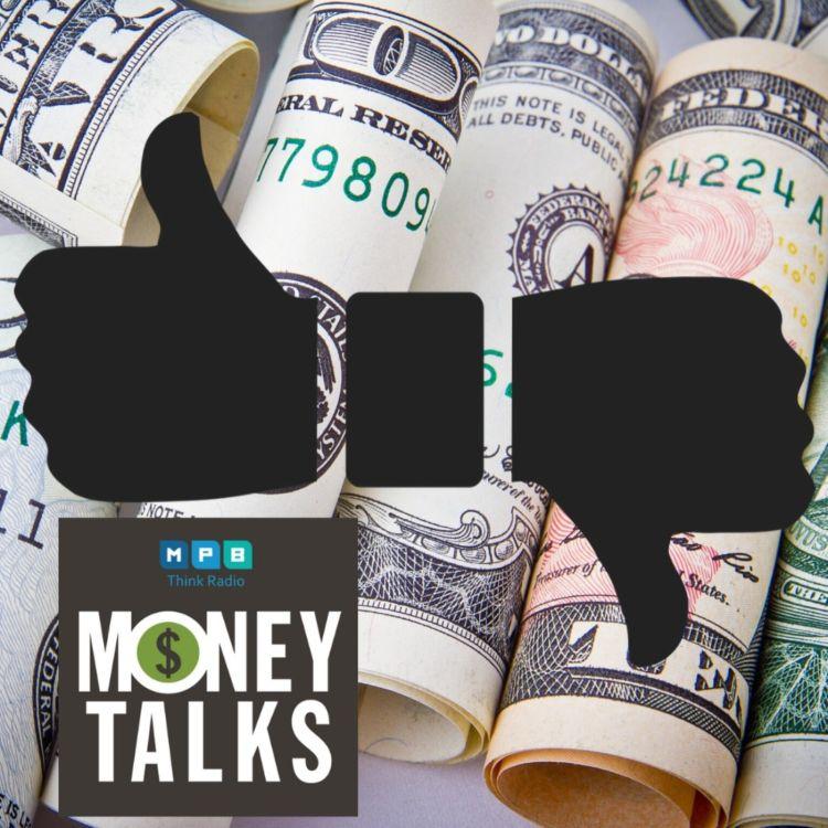 cover art for Money Talks: Investing Don'ts