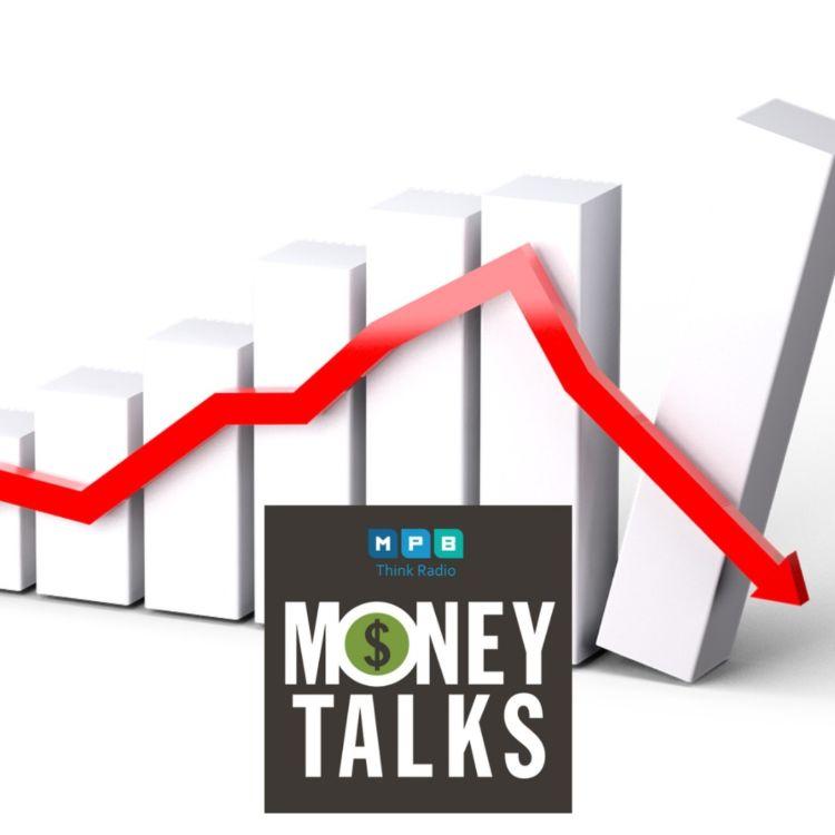 cover art for Money Talks: Pandemic Stock Market