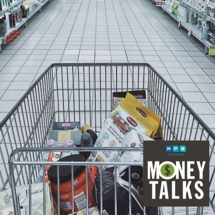 cover art for Money Talks: Food Delivery