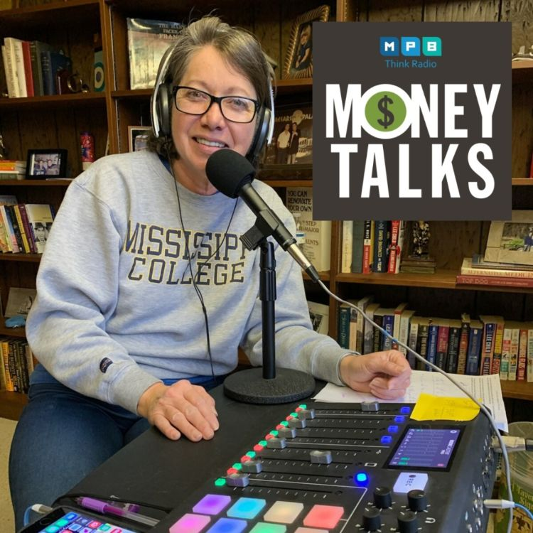 cover art for Money Talks: COVID-19 update