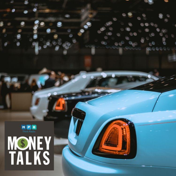 cover art for Money Talks: Edmunds.com