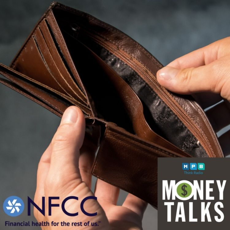 cover art for Money Talks: Credit Counseling