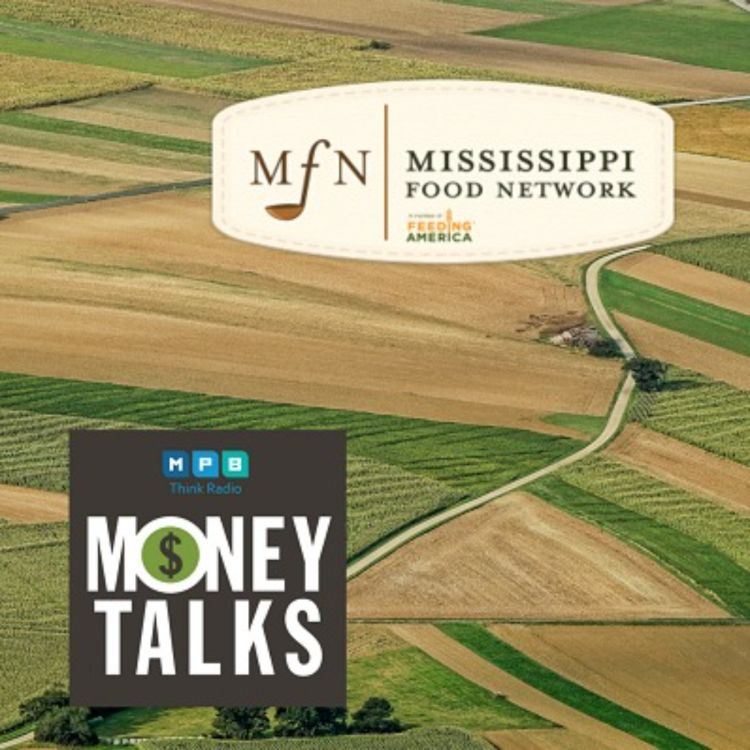 cover art for Money Talks: MS Food Network