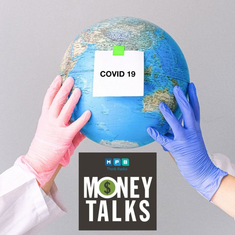 cover art for Money Talks: Need Help