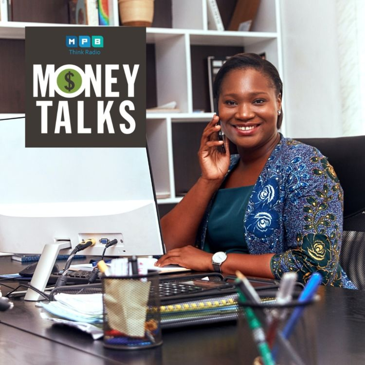 cover art for Money Talks: Choosing a Professional