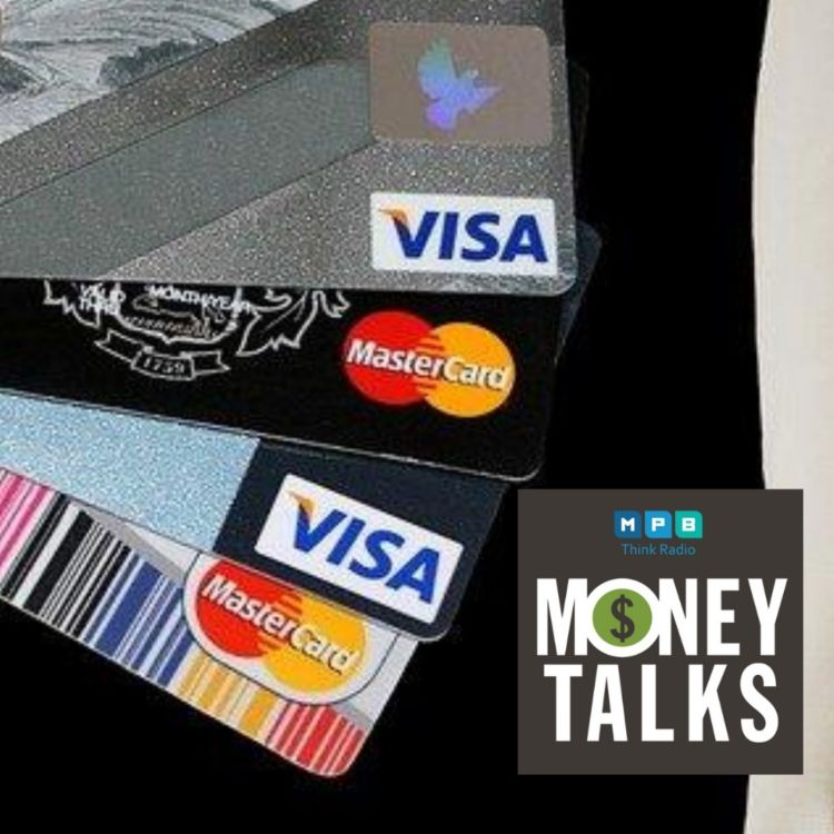 cover art for Money Talks: Credit Cards