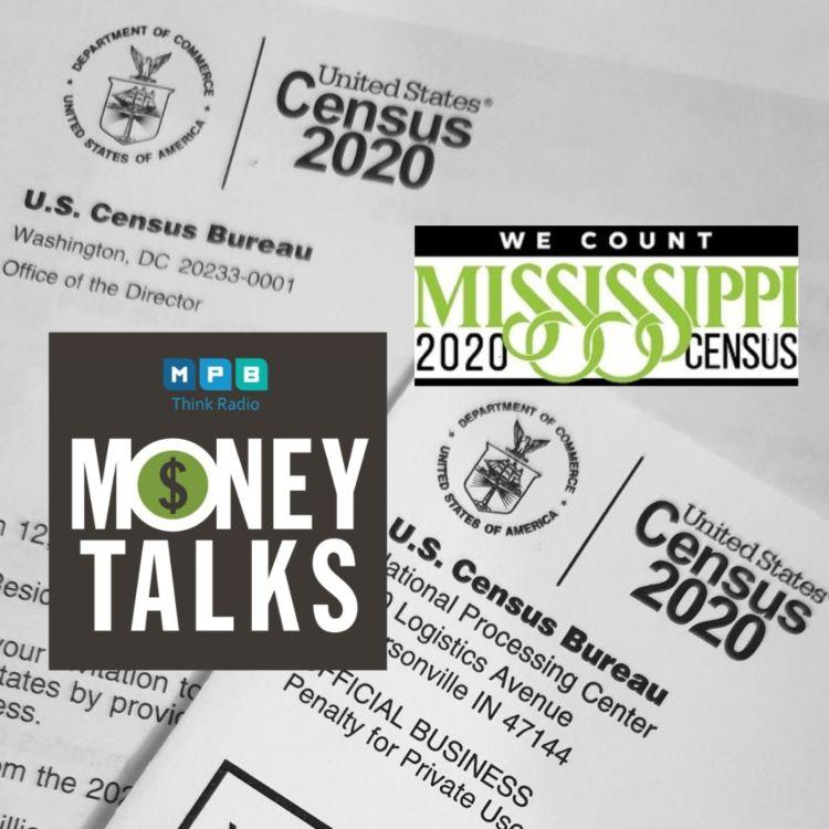 cover art for Money Talks: Census