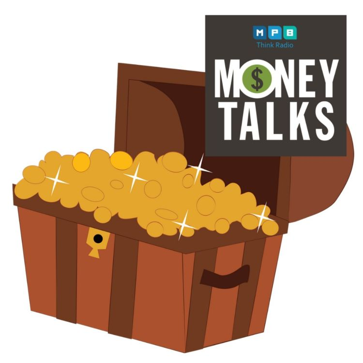 cover art for Money Talks: Treasurer David McRae