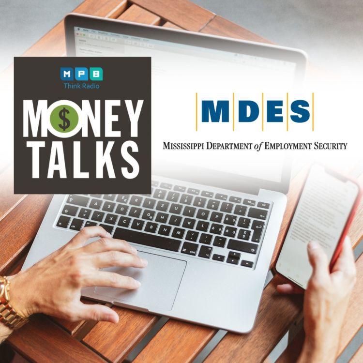 cover art for Money Talks: MDES