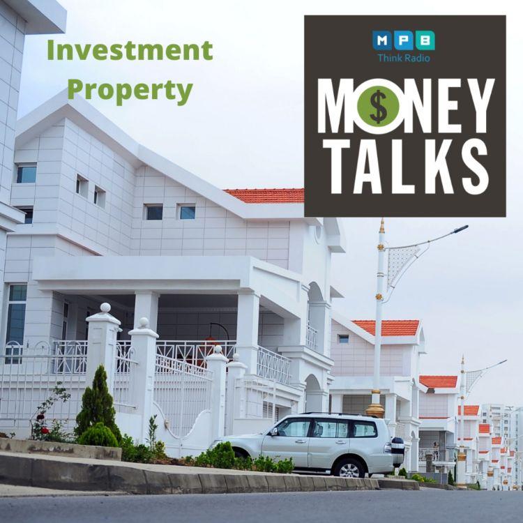 cover art for Money Talks: Real Estate Investment