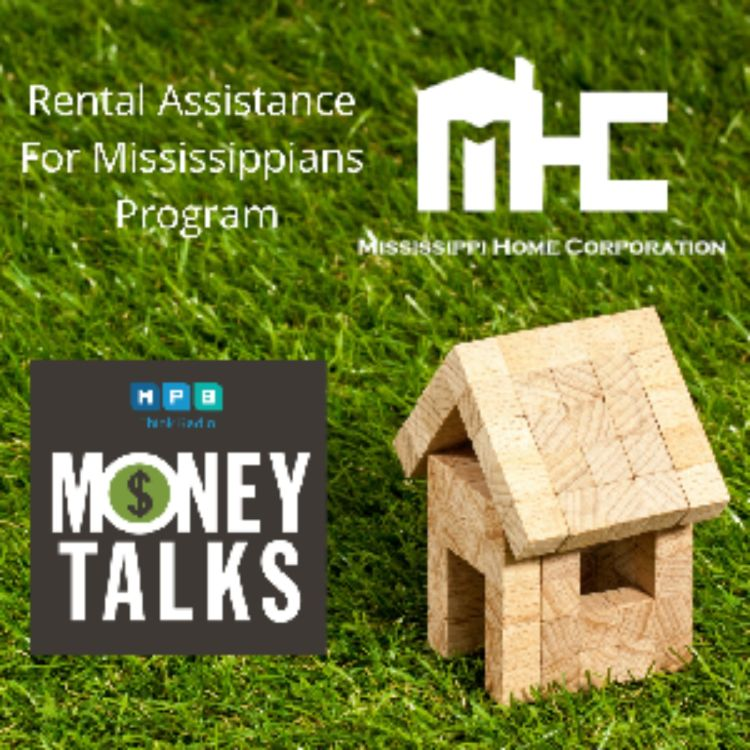 cover art for Money Talks: MS Home Corp