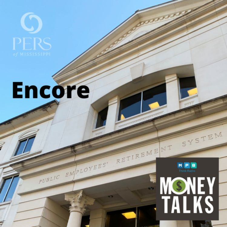 cover art for Money Talks: PERS Encore