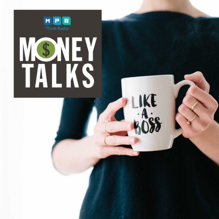cover art for Money Talks: Asking for a Raise