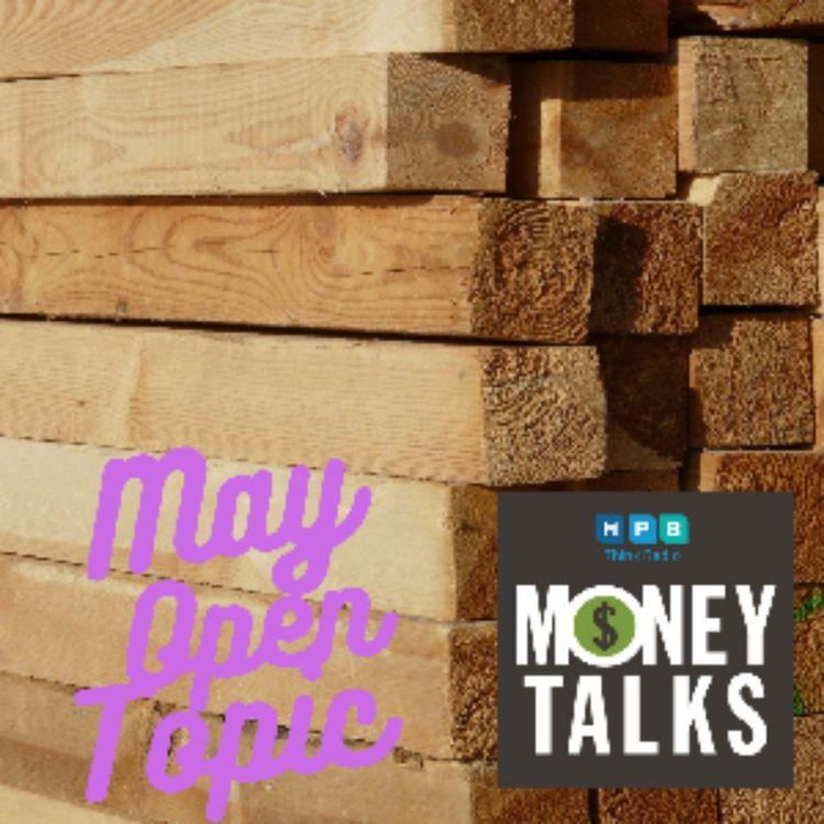 cover art for Money Talks: Shortages