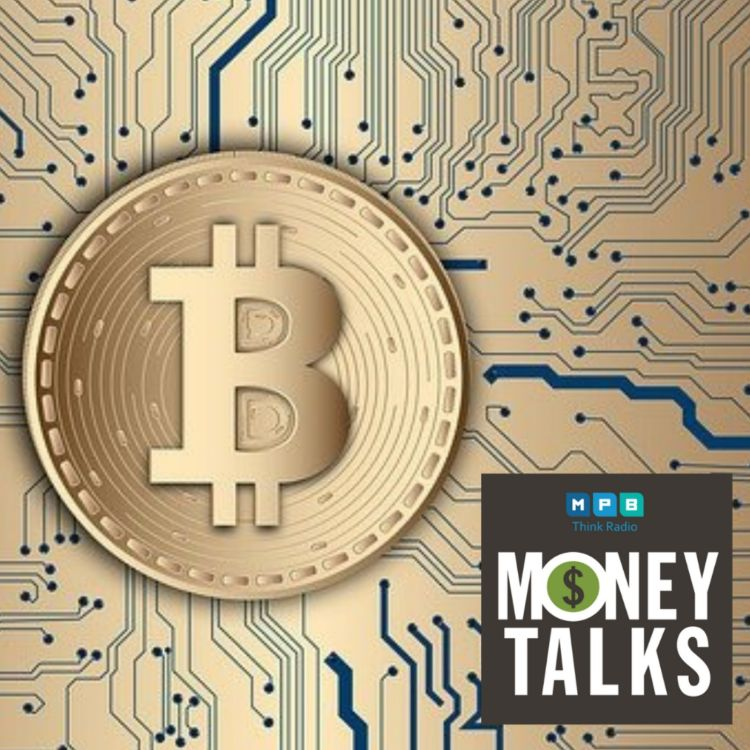 cover art for Money Talks Blog: Cryptocurrency
