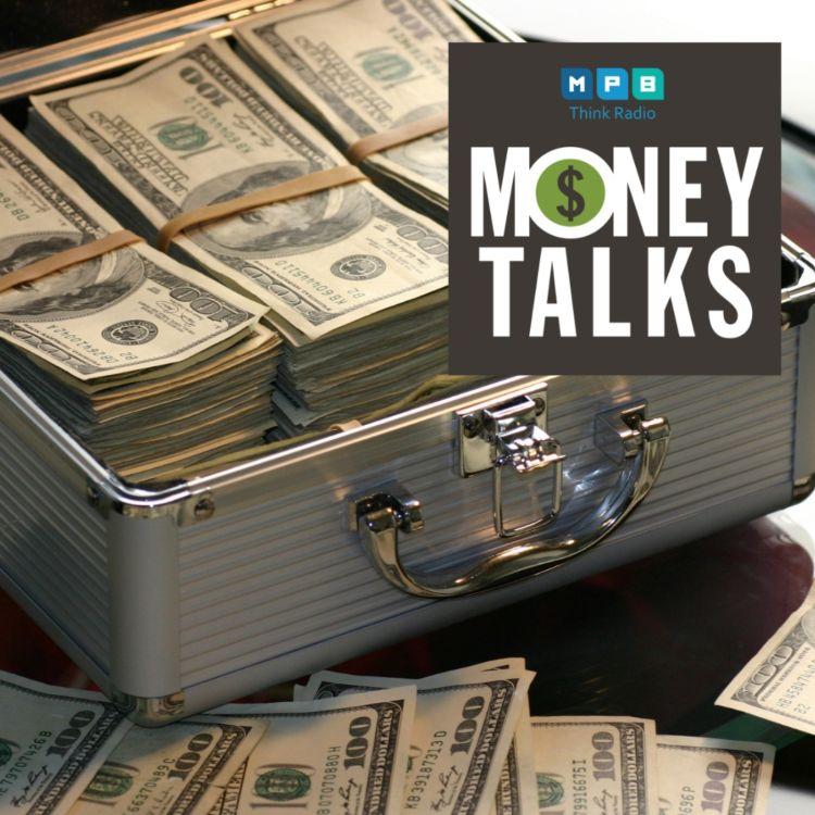 cover art for Money Talks: IRAs in 2021