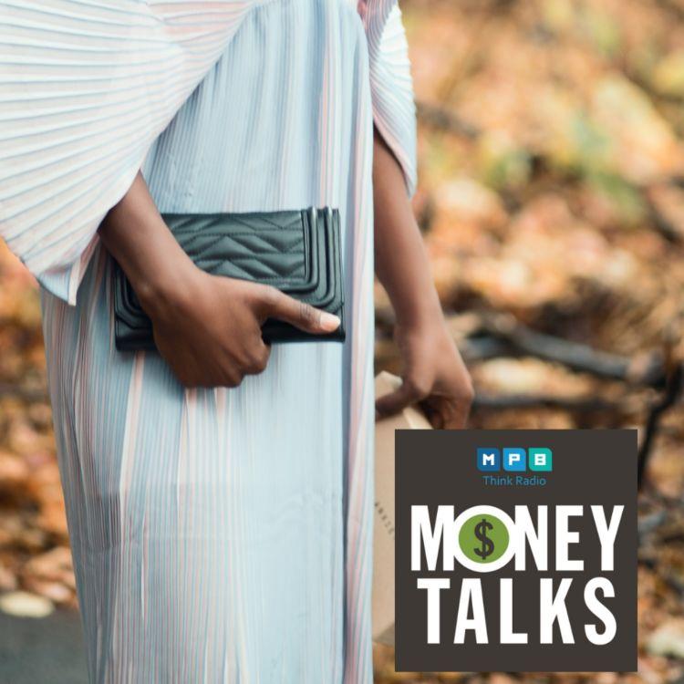 cover art for Money Talks: Women and Money
