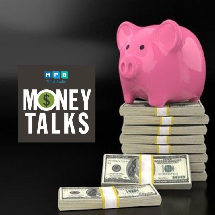 cover art for Money Talks: Emergency Fund