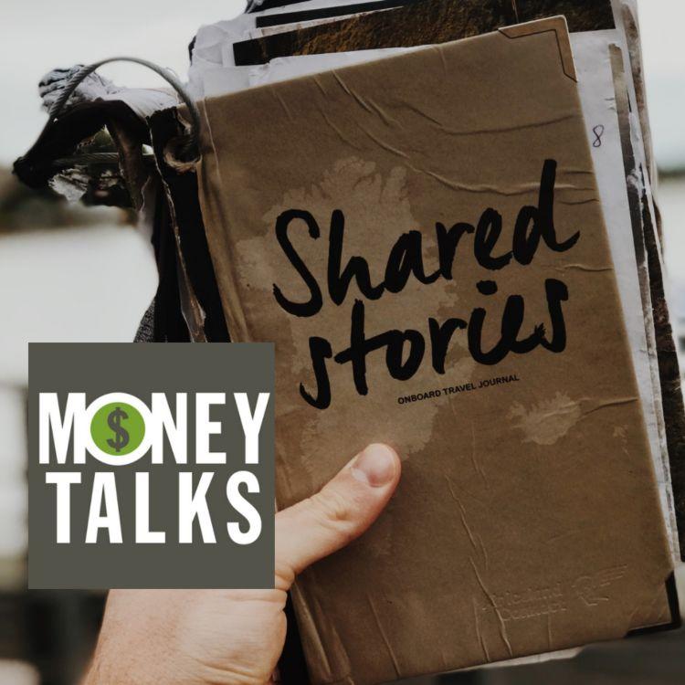 cover art for Money Talks: Shared Fears