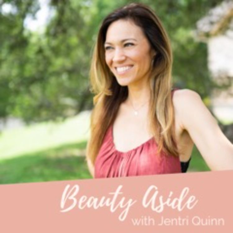 cover art for What I Learned From my Beauty Biz Coaching Session With Kris Carr