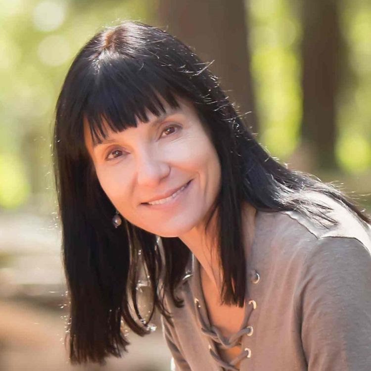 cover art for Episode 69 - No Labels, No Limits podcast - with Dr. Carla Manly, Clinical psychologist, Author and Speaker
