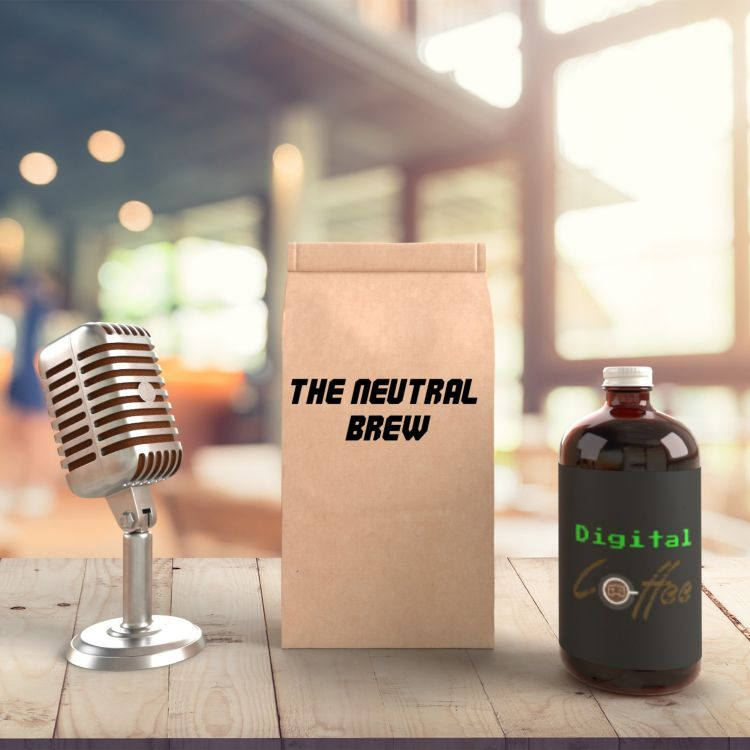 cover art for Why Being Neutral is Great for Business