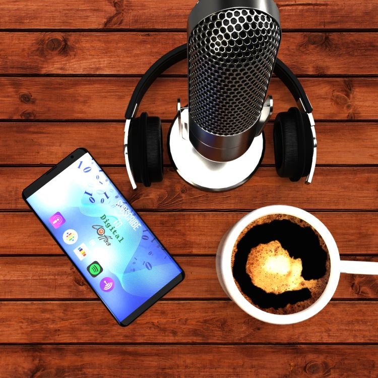 cover art for STARTING OR UPGRADING A PODCAST: WHAT AUDIO EQUIPMENT SHOULD YOU GET