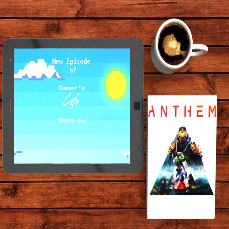cover art for So Much Loot, So Many Problems. Plus, Anthem Review