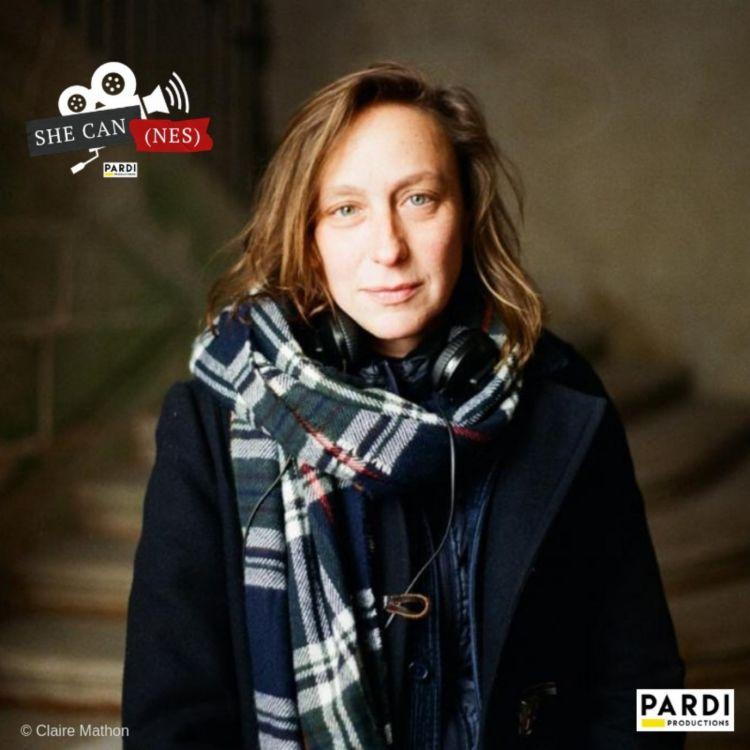 """cover art for Céline Sciamma : """"L'égalité est le grand projet de mon travail"""""""