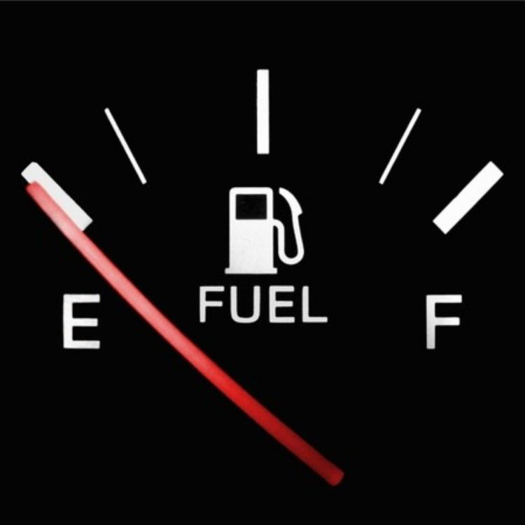 cover art for Finding The Right Fuel