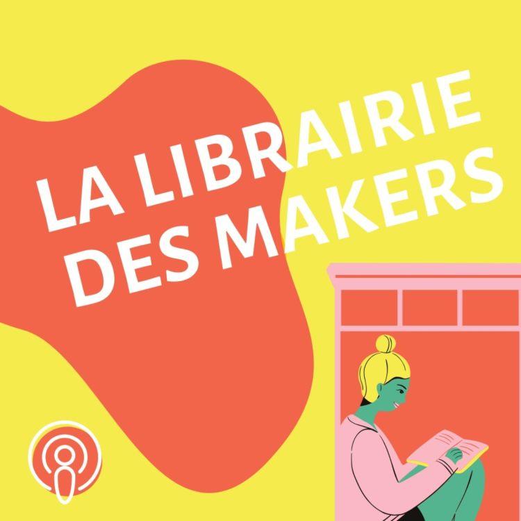 cover art for Guillemette de Sairigné réveille Pechkoff, le manchot magnifique