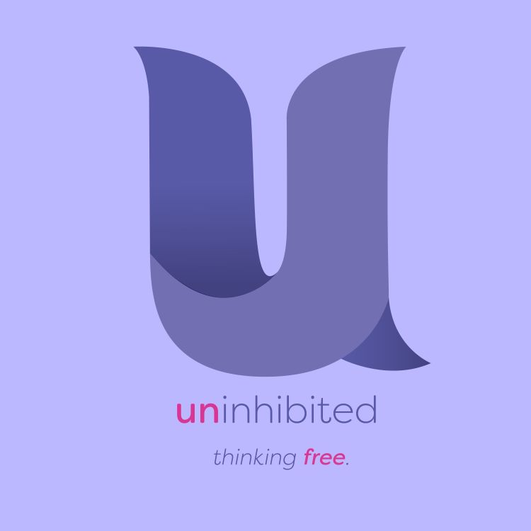 Episode 5: Real Talk - Uninhibited Podcast | Pippa for podcasts