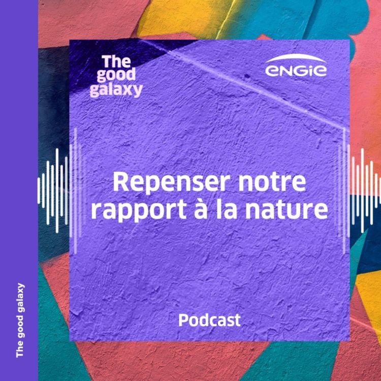 cover art for Repenser notre rapport à la nature