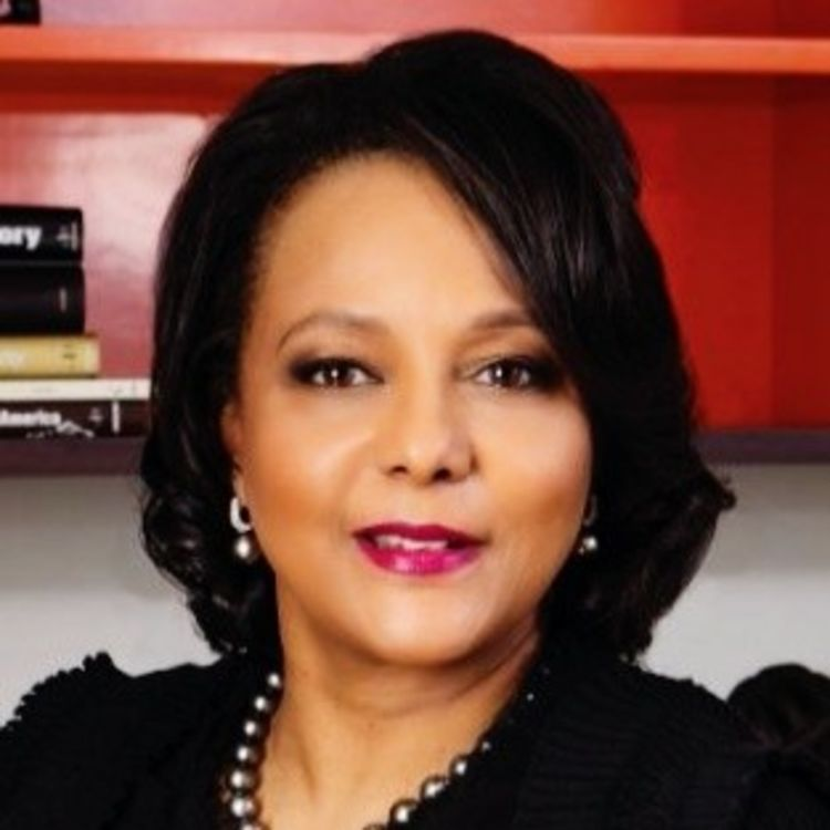 cover art for Episode 54 - No Labels, No Limits podcast - with Cheryl Mayberry McKissack, Business Leader, Author and Speaker