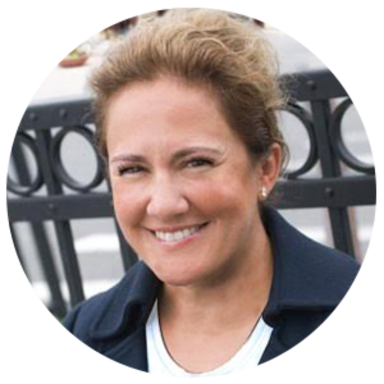 cover art for Episode 42 - No Labels, No Limits - with Anne Sugar, Executive Coach and Speaker