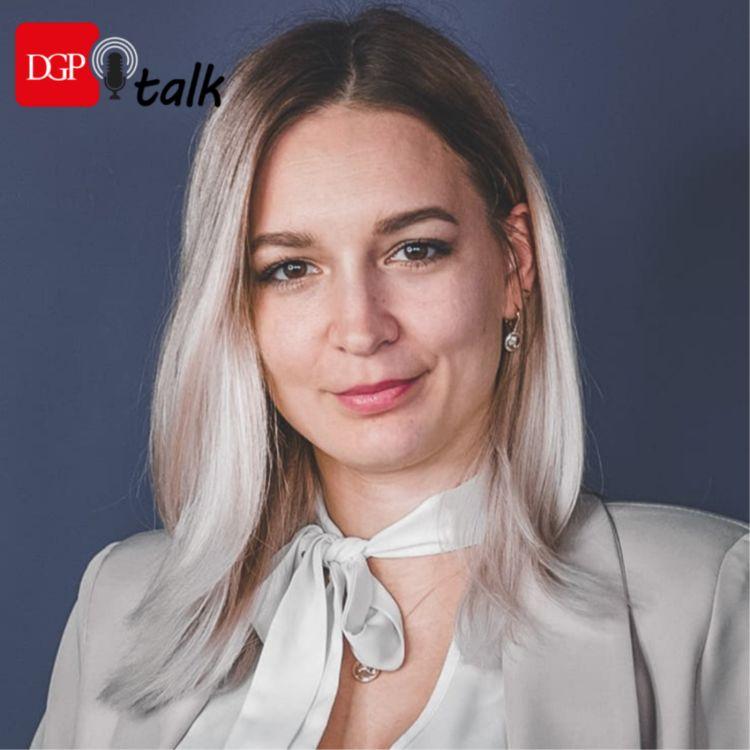 cover art for Paulina Węgierski: Jakich błędów nie popełniać przy rekrutacji zdalnej?